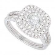 1.50ct Round Diamond Engagement Ring