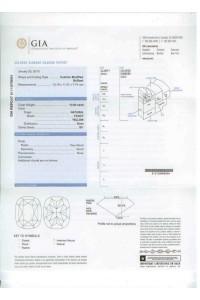 Certificate for AJ-D5752