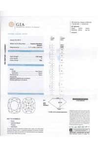 Certificate for AJ-D5968