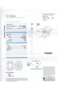 Certificate for AJ-D6042