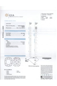 Certificate for AJ-D6097