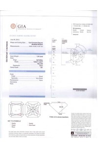 Certificate for AJ-D6140