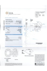 Certificate for AJ-D6196