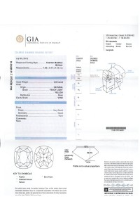 Certificate for AJ-D6226