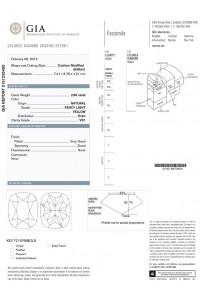 Certificate for AJ-D6228