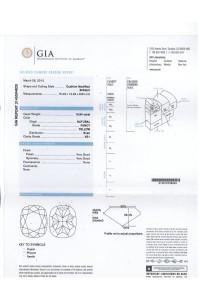 Certificate for AJ-D6248