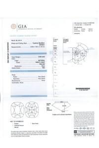 Certificate for AJ-D6316