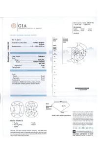 Certificate for AJ-D6317