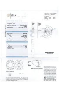 Certificate for AJ-D6334