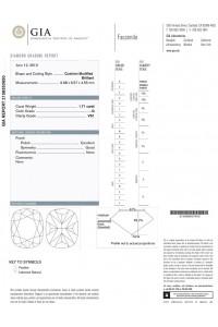 Certificate for AJ-D6340