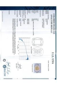 Certificate for AJ-D6399